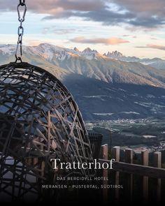 Wellnesshotel im Pustertal - Südtirol  #tratterhof #bergidyll #wellnesshotel #spa #dayspa #südtirol #pustertal #dolomiten
