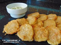 patatas rebozadas rellenas de sobrasada o chorizo