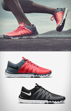 Nike Free Trainer 5.0 » Design You Trust. Design, Culture & Society.