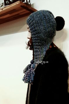 Knitting Projects, Knitting Patterns, Knit Crochet, Crochet Hats, Knitting Socks, Bandana, Winter Hats, Dreadlocks, Hair Styles