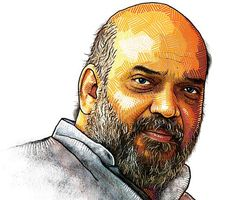 Amit Shah set for bigger role if BJP wins