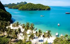 These $396 Round-trip Flights to Thailand Are Real, and You Better Book Them Fast | Don't miss these super cheap flights to Thailand, on sale now from the east and west coasts.