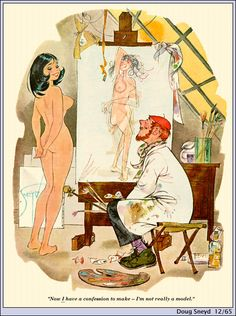 playboy cartoons Erotic