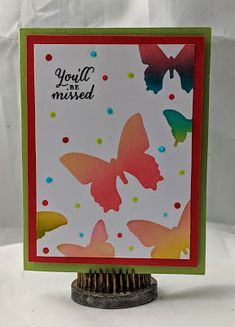 I'm going through the cards I made over the past couple of years but haven't posted. Last year I wrote that I hoped to post at least. Birthday Thank You, Birthday Cards, Cupcake Day, Pearl Ex, Paper Lace, House Mouse, Easel Cards, 3rd Baby, Pink Cat