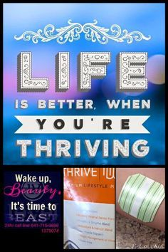 It is FREE to sign up for an account using my link, and its the first step of working on your health. #MaineThrives #thrivin #thrive #thirving #easyas123 #livingrocks www.louellagrindl...