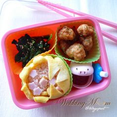 Let's get Wokking!: Little Lunch Box #07 小饭盒 | Singapore Food Blog on easy recipes