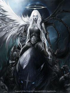 Ultimate Death Knight by german1706 on DeviantArt