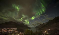 Ersfjordbotn by Zoltan Tot on 500px