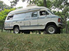 139 Best van camper images in 2019   Caravan, Campers, Truck
