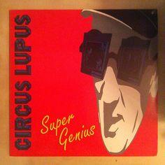Circus Lupus - Super Genius. Promotional Copy Dischord Records (1992) #circuslupus #vinyl #dischordrecords #punk #nowplaying #vinylporn #dcpunk #emo #vinyladdict #nowspinning #nowlistening #vinyligclub #33rpm #lp #vinyljunkie #dischord #record #vinylcollection #records #recordaday #vinylcollector #recordoftheday #recordcollector #vinylcommunity #recordcollecting #recordcollection #instavinyl #pacosvinyl #vinylrecords by el_paco_gordo