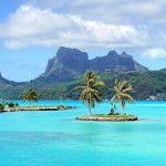 Bora Bora: Postcards from Paradise