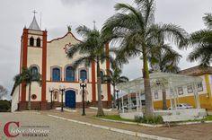Coreto - Queluz - SP - Brasil