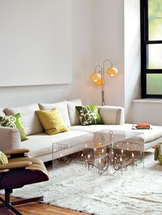 This chic NYC loft is all about mixing the old and the new.