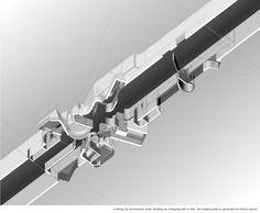 Bauhaus Museum Dessau   Preliminary Research Office   Archinect
