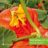 """""""Potirons et cornichons"""" de Nicolette Humbert, coll. Tout-petits photos"""