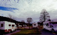 Crofton Holiday Park