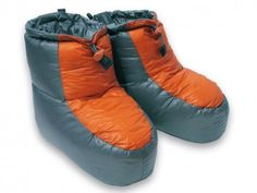 Buy Exped - Down Booty - Camp shoes   outdoor bed socks online at  Bergfreunde. eef8e833a4f46