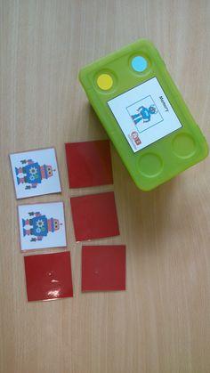 memory Preschool Kindergarten, Preschool Ideas, Busy Boxes, Memories, Bags, Memoirs, Handbags, Souvenirs, Remember This