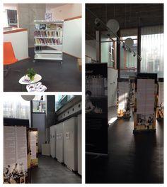 Informació sobre l'expo al Blog de la Biblioteca
