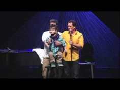 """Ventriloquist Taylor Mason and His Pal Romeo   Go to http://thegrablegroup.com/speaker_gg/taylor-mason/  to learn more about Taylor Mason and The Grable Group.  Ventriloquist Taylor Mason and his """"friend"""" Romeo keep the laughs coming in this video which was taped before a live audience. Romeo has one hand permanently affixed to his pocket and the other does not move."""