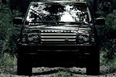 Love Range Rovers!