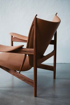 House of Finn Juhl | Finn Juhl | Furniture | Danish | Design | Craftsmanship | Interior | Scandinavian | Iconic | Mid Century Modern | Chieftain Chair