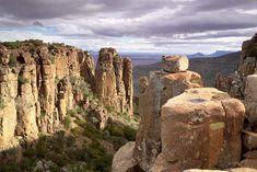 Afbeeldingsresultaat voor graaff reinet valley of desolation