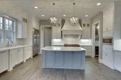 Interior Design-NIH Custom Homes
