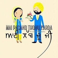 2935 Best Punjabi Quotes Images Punjabi Quotes Quotes Punjabi Love Quotes
