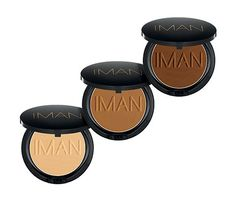 SECOND TO NONE : LUXURY PRESSED POWDER - <p>Light, silky formula, provides a matte finish. Wear alone or over your foundation to give makeup a finishing touch.</p>