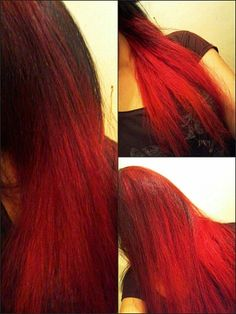 Hair me ♥ new color