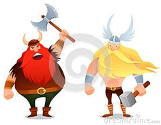 http://thumbs.dreamstime.com/z/furious-viking-warrior-ancient-god-thor-funny-cartoon-illustration-scandinavian-history-37035759.jpg