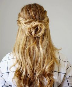Best Long Hairstyles for 2016