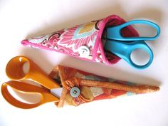 scissors and shears