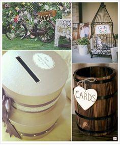 decoration mariage provence urne mariage panier vélo tonneau boite ronde Provence, Table Decorations, Cards, Diy, Home Decor, Olive Wreath, Lavender Bouquet, Bike Cart, Wooden Chest