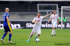 Varese Calcio sponsored by Temporary  #Varese #Calcio #sponsor