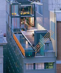 Adelphi Hotel, Melbourne