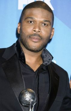 one pinner wrote: Tyler Perry is an African American actor, director, playwright, screenwriter, producer, and author. Already a successful artist in Southern theater, Perry began to make national celebrity status in 2005 with the release of his first movie, Diary of a Mad Black Woman. In 2009, Perry was ranked by Forbes magazine as the sixth highest-paid man in Hollywood.
