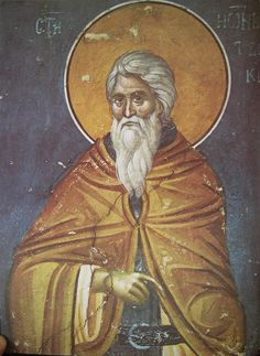 Painting, Fictional Characters, Saints, Byzantine, Fresco, Painting Art, Paintings, Fantasy Characters, Painted Canvas