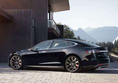 "Tesla announces ""Ludicrous Mode"" for the Model S"