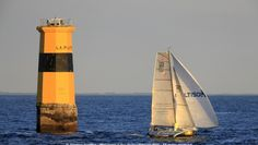 Mini Transat Day 1-3 image 21
