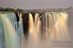 Фото - путешествия по миру: Зимбабвийское сафари