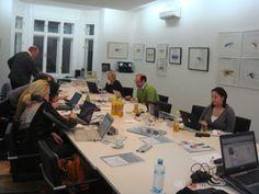 #socialmedia Blog von Natascha Ljubic