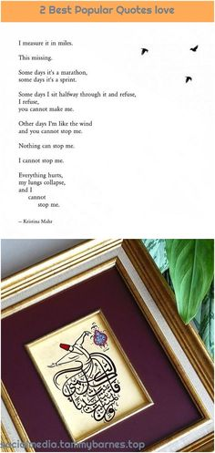 In Miles – Kristina Mahr In Miles – Kristina Mahr In Miles – Kristina Mahr . – In Miles – Kristina Mahr In Miles – Kristina Mahr In Miles – Kristina M. Love Life, My Love, Popular Quotes, Poetry Quotes, Love Quotes, Romantic, Day, Blog, Quotes Love