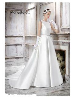 Trajes de novia princesa http://blog.higarnovias.com/2016/02/09/trajes-de-novia-princesa/ #Entrebastidores @manugarciabride
