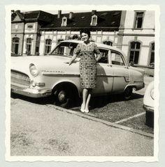 Opel country of origin