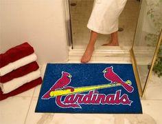 MLB   St. Louis Cardinals All Star Mat ...