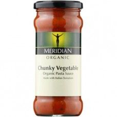 Meridian Organic Chunky Vegetable Pasta Sauce 350g  http://www.nombox.co.uk/index.php?route=product/product_id=402_id=10842