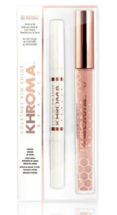 """Is the Khroma Beauty Nude Lip Set in """"In The Flesh"""" kool, or krap?"""