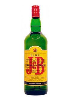 Coaster J /& B Justerini /& Brooks Old Scotch Whiskies